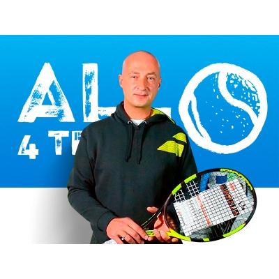 Как правильно выбрать теннисную ракетку?