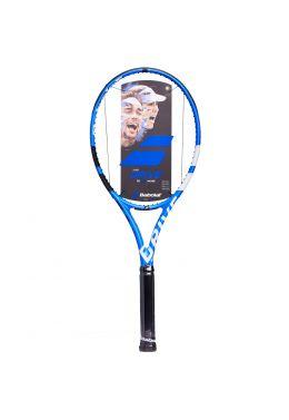 Теннисная ракетка Babolat PURE DRIVE+ UNSTR NC