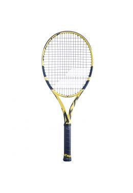 Теннисная ракетка Babolat PURE AERO TOUR UNSTR NC