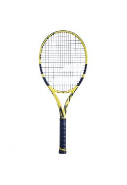 Теннисная ракетка Babolat PURE AERO UNSTR NC