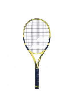 Теннисная ракетка Babolat PURE AERO TEAM UNSTR NC