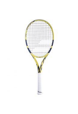 Теннисная ракетка Babolat PURE AERO SUPER LITE UNSTR NC