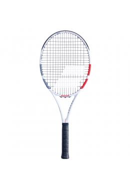 Теннисная ракетка Babolat STRIKE EVO UNSTR NC