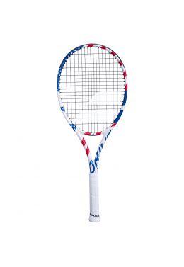 Теннисная ракетка Babolat PURE DRIVE US UNSTR NC