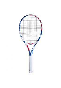 Теннисная ракетка Babolat PURE AERO US UNSTR NC