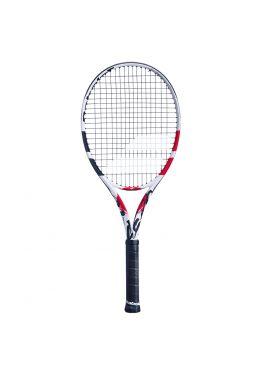Теннисная ракетка Babolat PURE AERO JAP UNSTR NC