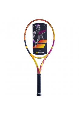 Теннисная ракетка Babolat PURE AERO RAFA UNSTR NC