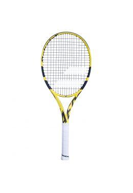 Теннисная ракетка Babolat PURE AERO LITE