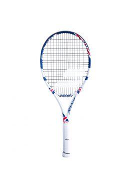 Теннисная ракетка Babolat BOOST UK