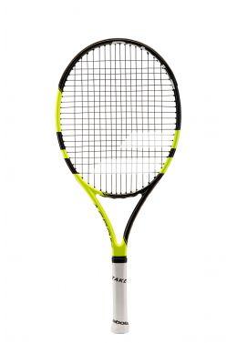 Теннисная ракетка детская профессиональная Babolat AERO JUNIOR 25