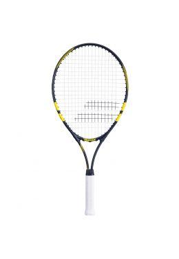 Теннисная ракетка детская 5-7 лет Babolat COMET 25