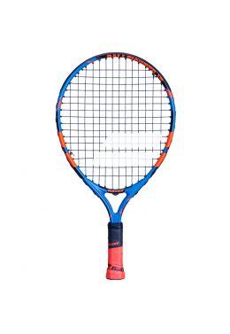 Теннисная ракетка детская 3-5 лет Babolat BALLFIGHTER 17