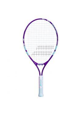 Теннисная ракетка детская 5-7 лет Babolat B FLY 23