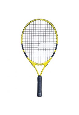 Теннисная ракетка детская 5-7 лет Babolat NADAL JR 21