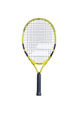 Теннисная ракетка детская 5-7 лет Babolat NADAL JR 23