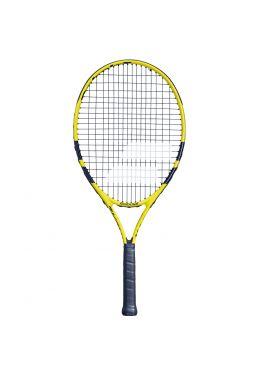 Теннисная ракетка детская 7-10 лет Babolat NADAL JR 25