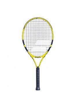 Теннисная ракетка детская 7-10 лет Babolat NADAL JR 26