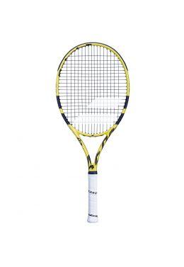 Теннисная ракетка детская профессиональная Babolat AERO JUNIOR 26