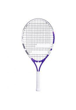 Теннисная ракетка детская 7-10 лет Babolat JUNIOR 23 WIMBLEDON