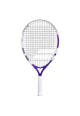 Теннисная ракетка детская 5-7 лет Babolat JUNIOR 21 WIMBLEDON