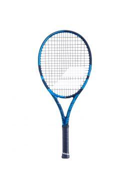Теннисная ракетка детская профессиональная Babolat PURE DRIVE JUNIOR 26