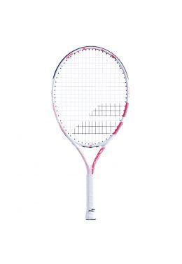 Теннисная ракетка детская 5-7 лет Babolat DRIVE JUNIOR 23 GIRL