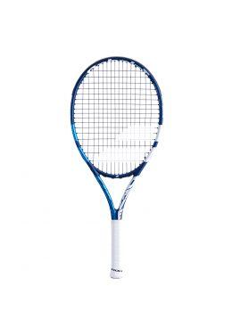 Теннисная ракетка детская 7-10 лет Babolat DRIVE JUNIOR 25