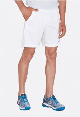 Теннисные шорты детские Lotto SQUADRA B SHORT PL