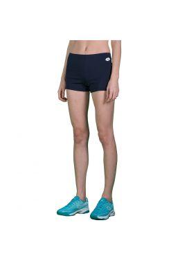 Теннисные шорты женские Lotto SQUADRA W SHORT TH PL