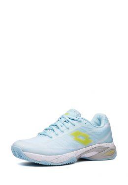 Кроссовки теннисные женские Lotto MIRAGE 300 CLY W
