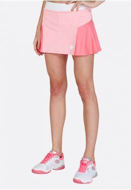 Теннисная юбка женская Lotto TOP TEN W II SKIRT PL