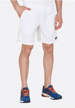 Теннисные шорты мужские Lotto TOP TEN II SHORT9 PL