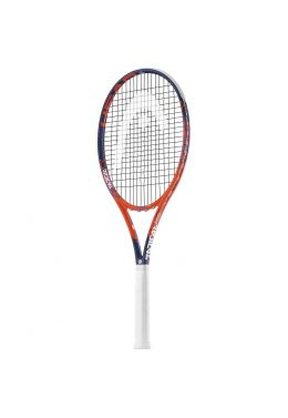 Теннисная ракетка Head GRAPHENE TOUCH RADICAL PRO