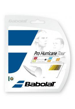 Теннисные струны для ракетки Babolat PRO HURRICANE TOUR 12M (Комплект,12 метров)