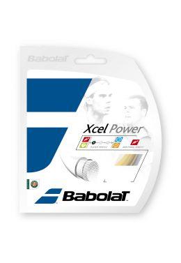 Теннисные струны для ракетки Babolat XCEL POWER 12M (Комплект,12 метров)