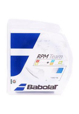 Теннисные струны для ракетки Babolat RPM TEAM 12M (Комплект,12 метров)