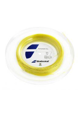 Теннисные струны для ракетки Babolat PRO HURRICANE TOUR 120M (Бобина,120 метров)