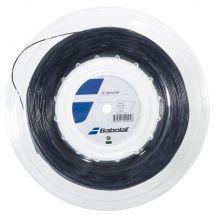 Теннисные струны для ракетки Babolat SG SPIRALTEK 200M (Бобина,200 метров) 243124/105
