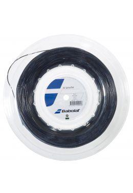 Теннисные струны для ракетки Babolat SG SPIRALTEK 200M (Бобина,200 метров)
