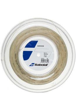 Теннисные струны для ракетки Babolat ADDIXION 200M (Бобина,200 метров)