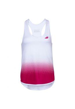 Майка для тенниса детская Babolat COMPETE TANK TOP GIRL
