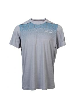 Футболка для тенниса мужская Babolat T-SHIRT CREW NECK PERF MEN