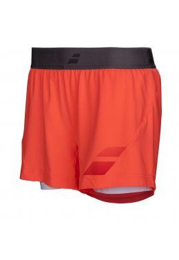 Теннисные шорты женские Babolat PERF SHORT WOMEN