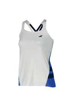 Майка для тенниса женская Babolat PERF STRAP TOP WOMEN