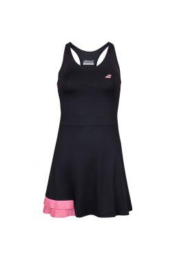 Теннисное платье женское Babolat COMPETE DRESS WOMEN