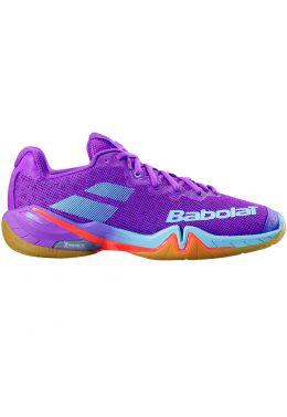 Кроссовки для бадминтона женские Babolat SHADOW TOUR W