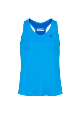 Майка для тенниса детская Babolat PLAY TANK TOP GIRL