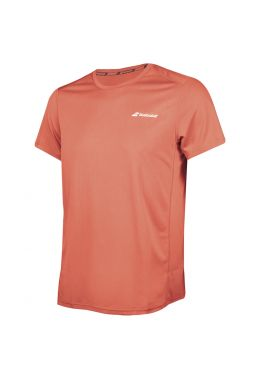 Футболка для тенниса мужская Babolat CORE FLAG CLUB TEE MEN