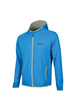 Худи мужская Babolat CORE HOOD SWEAT MEN
