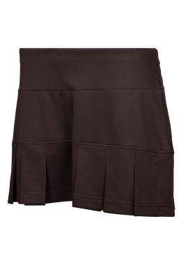 Теннисная юбка женская Babolat CORE LONG SKIRT WOMEN